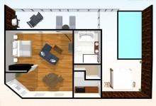 Wind Spirit Floor Plan