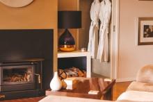 Wind Spirit Fireplace